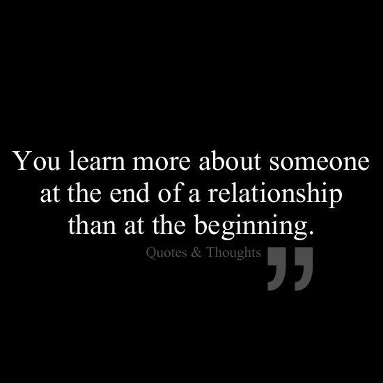 in the beginning of a relationship quotes